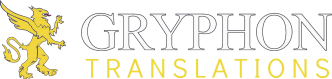 Gryphon Translations