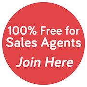 100% Free to sign up with commissioncrowd as a sales agent